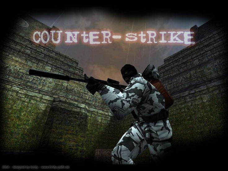 Best Counter Strike Images On Pinterest Ventrilo Server - All us steam servers map