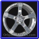 Chevrolet Captiva Sport 2014 Wheels & Rims Hollander #5602 #Chevrolet #Captiva #ChevroletCaptiva #2014 #Wheels #Rims #Stock #Factory #Original #OEM #OE #Steel #Alloy #Used