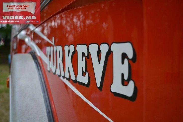 Tűzoltótechnikai eszközökkel is gyarapodtak az önkéntes tűzoltó egyesületek