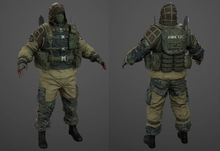 Soldier Video Games Rainbowsix Siege Digital Art Dark: Rainbow Six Siege Spetsnaz Kapkan By Luxox18 On DeviantArt