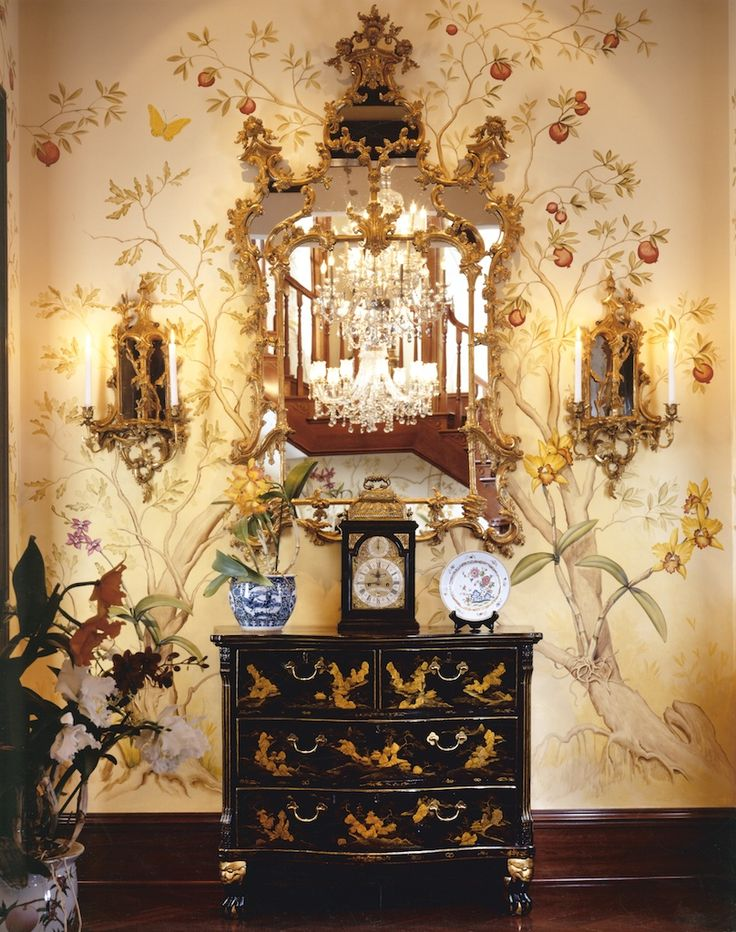 74 best chippendale mirrors images on Pinterest | Mirrors, Mirror ...