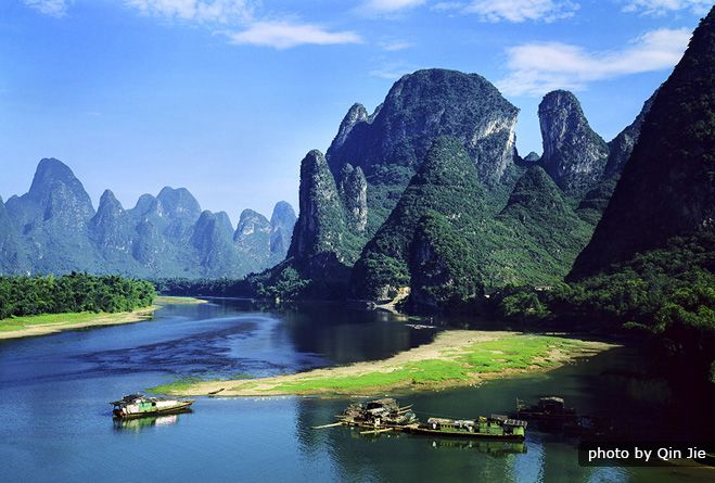 10 China Destinations for You to Consider Visiting in 2016