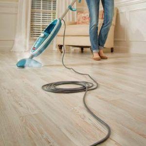Wood Floor Steam Vacuum