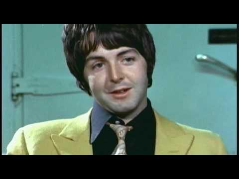 33 best Beatles Video's images on Pinterest | The beatles ...