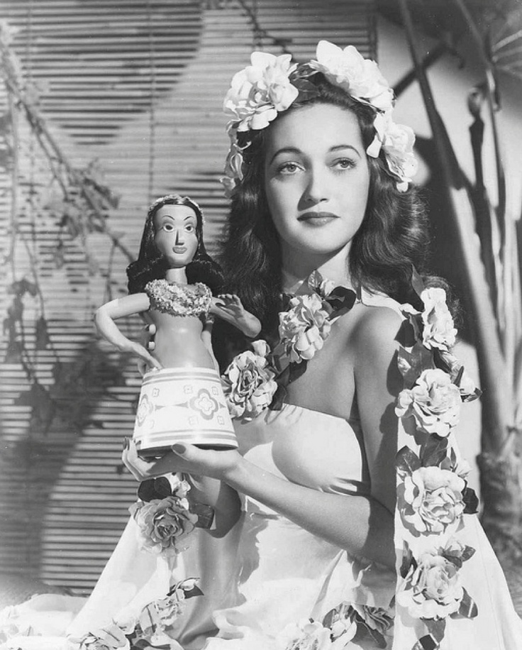 dorothy lamour real name