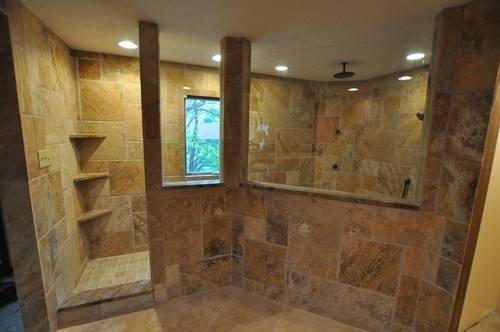 39 best scabos travertine images on pinterest bathroom remodeling travertine bathroom and for Bathroom remodel greenwood in