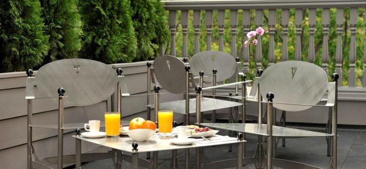 Harvard Square Hotel Amenities | Hotel Veritas, Cambridge MA