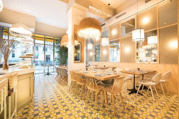 MyEcoBeauty: Sushita Café: el mejor sushi de Argüelles