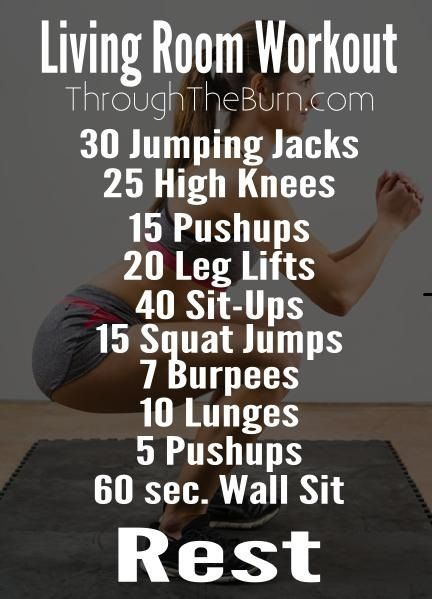 Living room workout wish list fun products for Living room workout