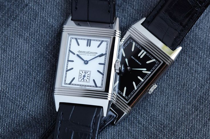 Jaeger LeCoultre Grande Reverso Ultra Thin 1948 Watches Review wrist time watch reviews