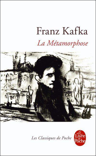 Livre culte : La métamorphose de Franz Kafka