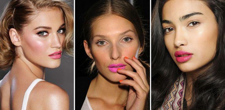 Rossetto rosa: ecco come scegliere la tonalità giusta!