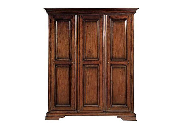 28 best oak furniture images on pinterest furniture for Furniture village wardrobes