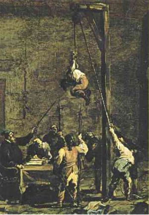 medieval inquisition Medieval inquisition torture get medieval facts, information and history about  medieval inquisition torture fast and accurate facts about medieval inquisition.