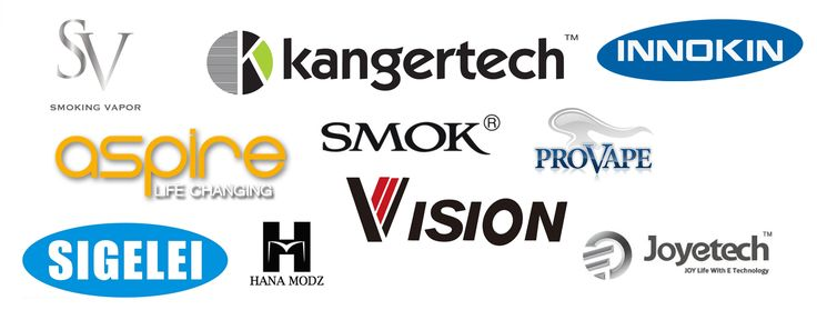The Best Vaping Companies 2014