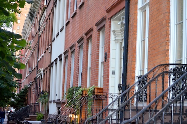 West Village: Favorite Places, West Village, York Cities, Mind Walks
