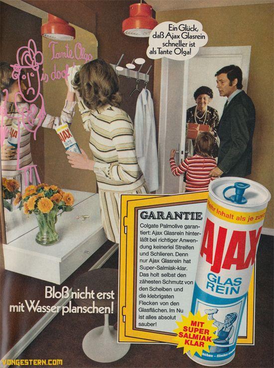 vongestern Blog: 1972