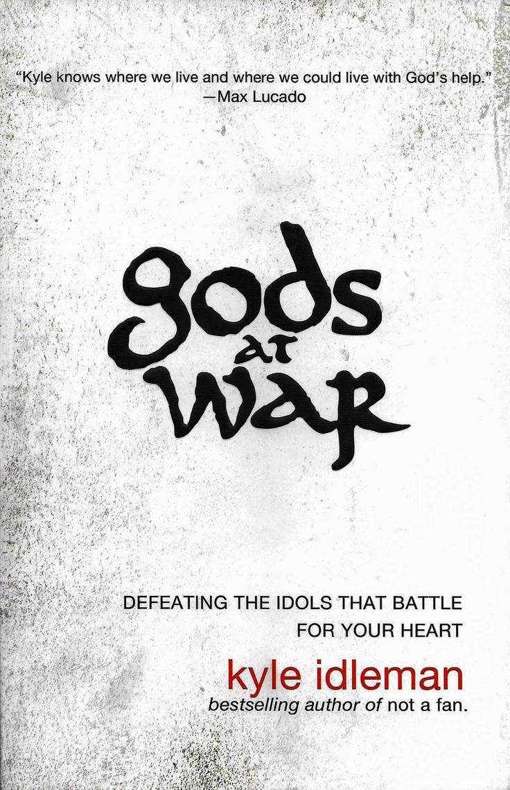 Gods At War (book Review)