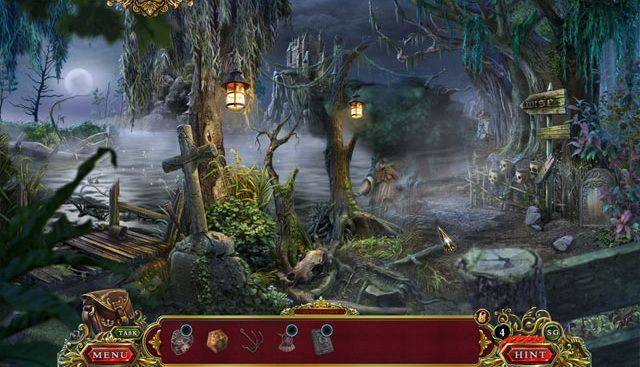 Free Download Latest Mini Games: Free Download Spirit of Revenge: Elizabeth's Secret Collector's Edition.