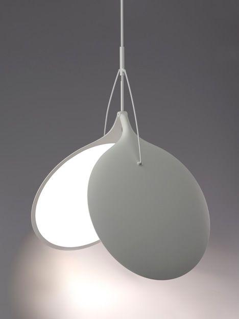OLED Lamp :: Johanna Schoemaker