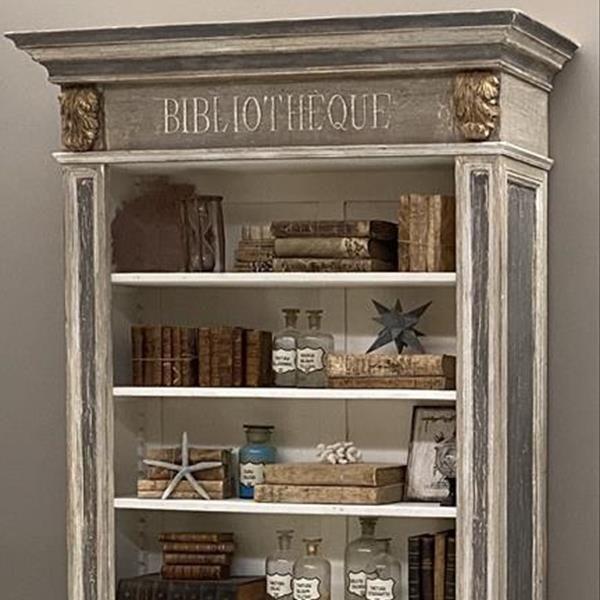 Cassettiera provenzale in vendita in arredamento e casalinghi: Pin Su Librerie