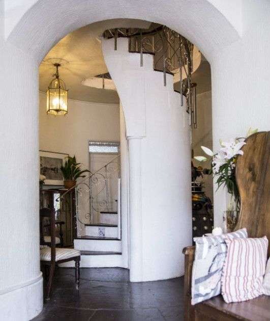 5 Amazing Lighthouse hotels: Eluxe Magazine