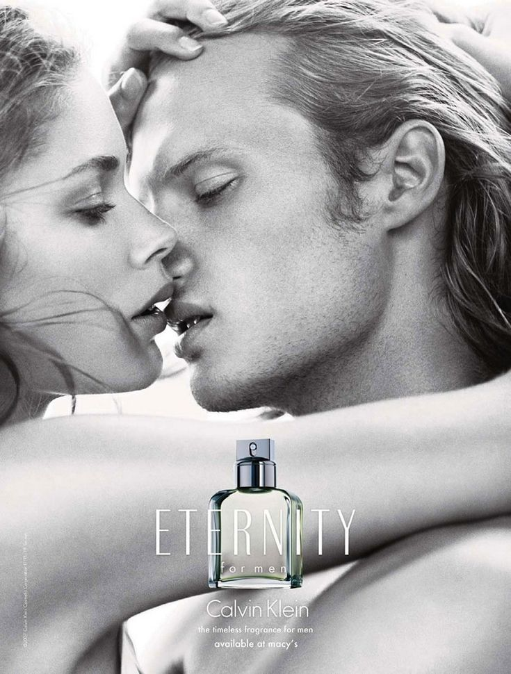 Parfum homme Calvin Klein Eternity for men