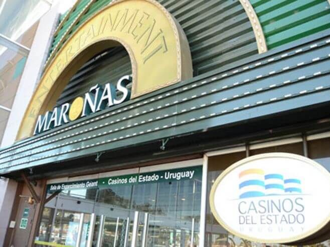 Sala Chuy is operated by Casinos Del Estado Uruguay offering exciting video slot machines that will keep you glued on your seat for hours. The spacious slot gaming parlor is located along Avenida Brasil in Chuy, Uruguay.