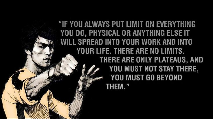 Bruce Lee Biography and Quotes   16 Motivational Quotes