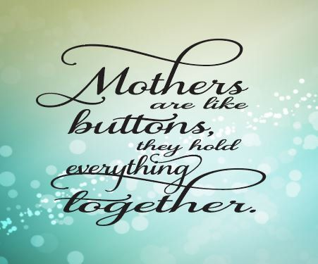 Mothers are like buttons SVG file by SundersenCreations on Etsy
