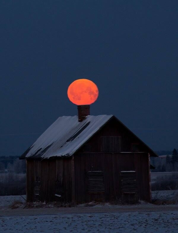 red moon finland - photo #11