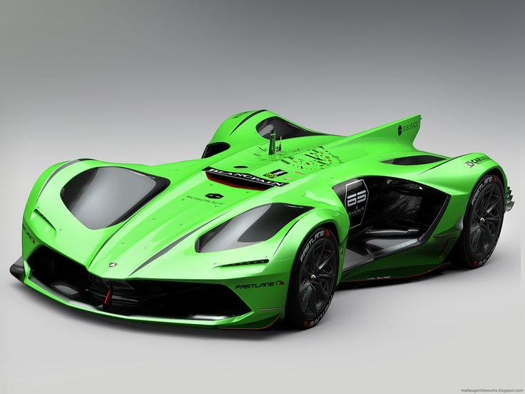 Best Race Cars Images On Pinterest