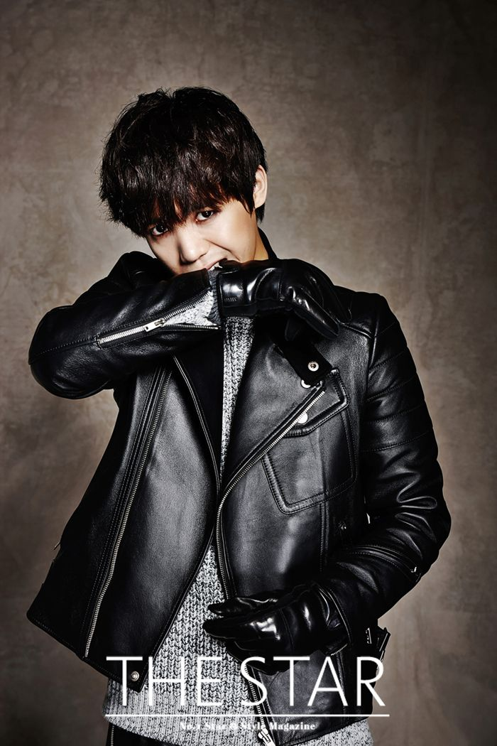 Mir - The Star Magazine January Issue '15