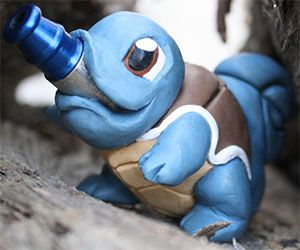 No matter what Pokemon pipe you choose, the adventures you'll embark on with your new companion are guaranteed to give you a magical experience. Once they...