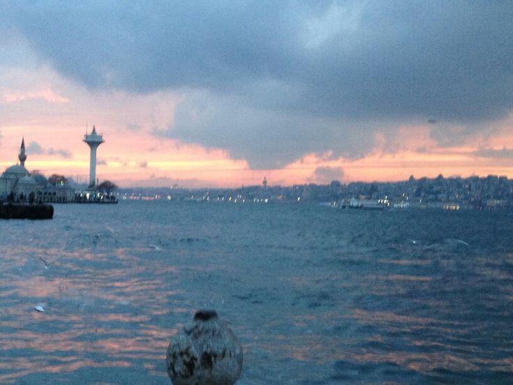 2014 Istanbul Üsküdar