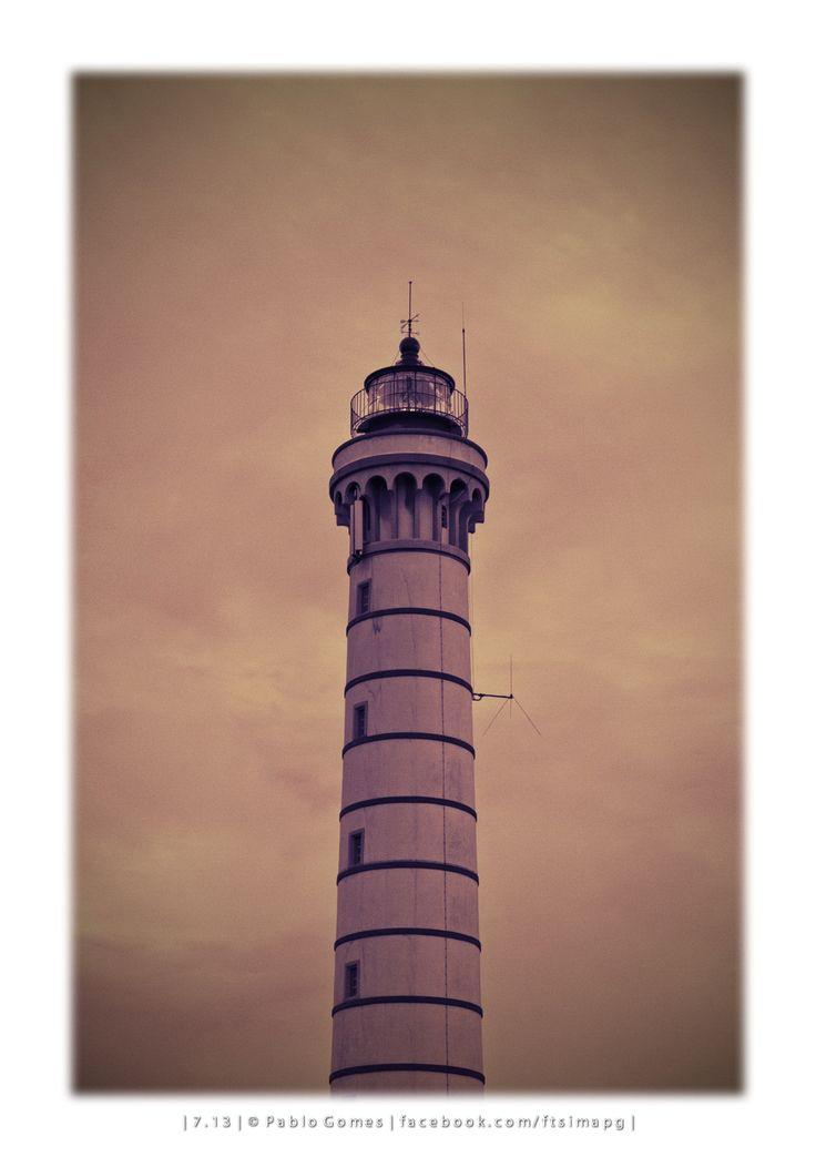 Farol da Boa Nova / Faro de las Buenas Nuevas / Lighthouse of the Glad Tidings [2013 - Leça da Palmeira - Portugal] #fotografia #fotografias #photography #foto #fotos #photo #photos #local #locais #locals #cidade #cidades #ciudad #ciudades #city #cities #europa #europe #turismo #tourism @Visit Portugal @ePortugal @WeBook Porto @OPORTO COOL @Oporto Lobers