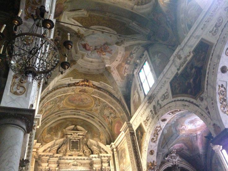 Chiesa di Santa Maria Corteorlandini #Lucca #MonumentsMenWe