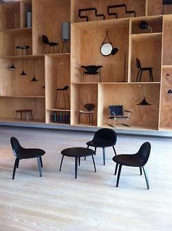 shop interiors | Plywood
