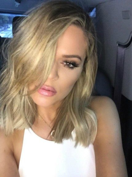 Khloe Kardashian: I've never had plastic surgery, but I will eventually | Story | Wonderwall