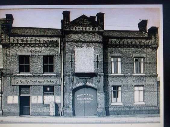 Image result for queens hall widnes