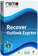 25% Off - Remo Recover Outlook Express (DBX). Remo Recover Outlook Express - Repair dbx and recover OE mails. Click to get Coupon Code.