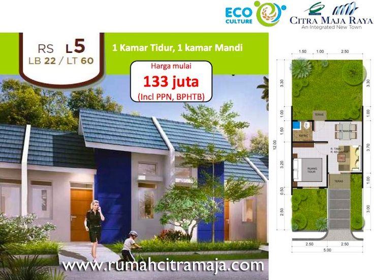 Rumah subsidi murah Citra Maja Raya, harga perdana Rp. 133 jutaan. #rumahmurahcitramaja #rumahsubsidicitramaja #rscitramaja