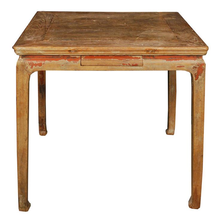 1stdibs - 19th Century Chinese Mahjong Table with Drawers explore items from 1,700  global dealers at 1stdibs.com
