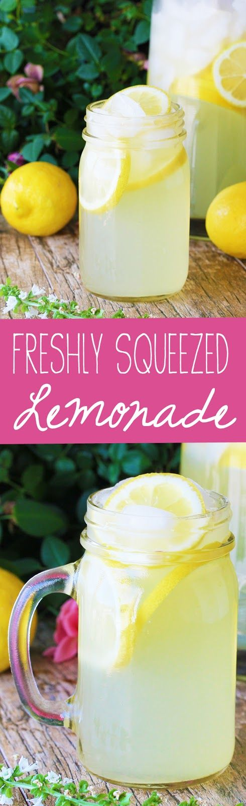 1000+ ideas about How To Make Lemonade on Pinterest ...