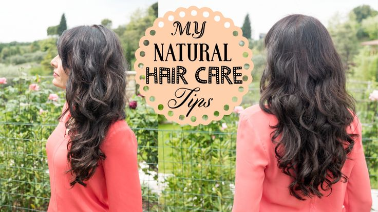 My Natural Hair Care Tips: Homemade Hair Masks & At Home Coloring Tips