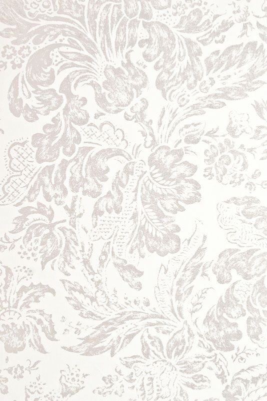 damask wallpaper glamorous and elegant - photo #11