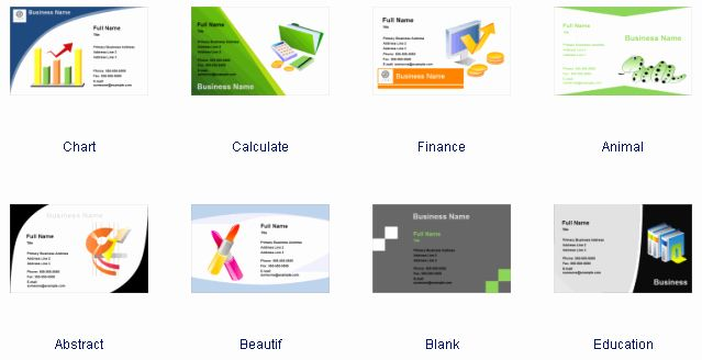 Free Download Business Card Template Fresh Business Card Softwar In 2020 Free Business Card Templates Free Business Card Design Templates Business Card Template Design