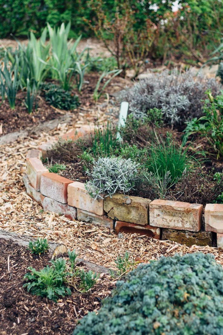 Best 20+ Potager garden ideas on Pinterest | Stone raised beds ...