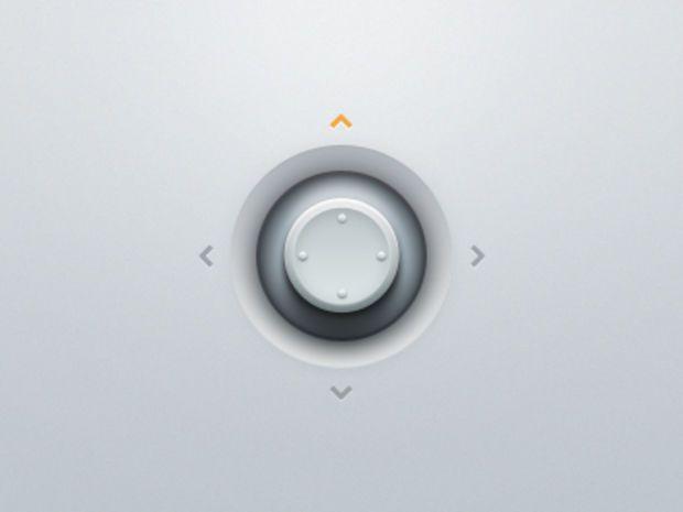 20 Brilliant Examples of Skeuomorphic UI Design - UltraLinx