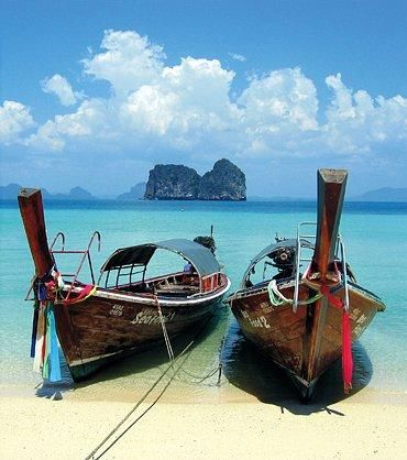 Koh Lanta, Thailand-Just got back from here- It was wonderful!